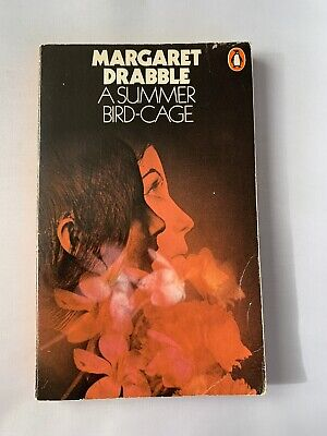 £4.95 • Buy A Summer Bird-Cage By Margaret Drabble 1971 - Paperback - Penguin Book