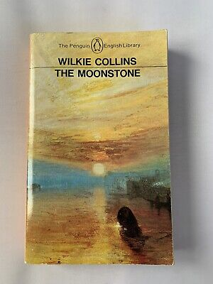£4.95 • Buy The Moonstone By Wilkie Collins 1982 - Paperback - Penguin Book