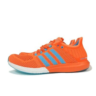 AU68.07 • Buy Adidas Clima Chill Cosmic Boost Running Shoes Trainers Size 9 UK B25263