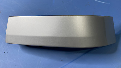 $35 • Buy 96-00 Honda Civic 2dr Coupe Taillight Skirt Rear Right Side Silver Panel OEM