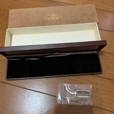 $ CDN175.48 • Buy Jaeger-LeCoultre Jewelry Watch Box Case Vintage