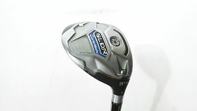 $ CDN56.80 • Buy TaylorMade SLDR 17* HL 3 Wood - Fujikura Speeder 77 Regular Flex 268970