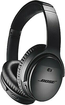 $ CDN150 • Buy Bose QuietComfort 35 Qc35 Wireless Noise Cancelling Headphones II - Black