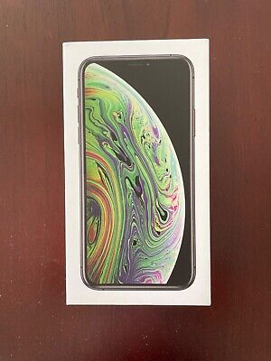AU202.50 • Buy Apple IPhone XS - 64 GB - Space Grey (Unlocked) A2097 (GSM) (AU Stock)