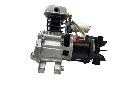 £99.95 • Buy Complete Motor And Pump Assembly Air Compressor Wolf Draper Sealey Rhyas SIP