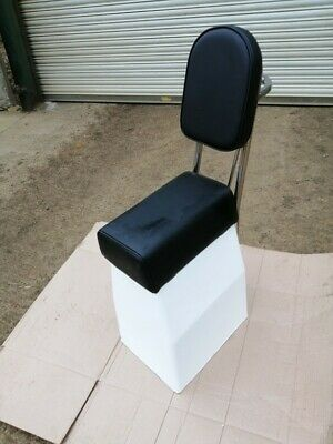 £550 • Buy NEW Single Jockey Seats Complete For Rib Sports Boats Also Double Seating
