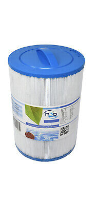 £20.80 • Buy Pww50 Hot Tub Filters 6CH-940 H2O Hot Tubs Catalina Spaform Aegean Superior Spas