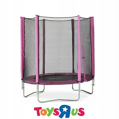 AU347.95 • Buy Plum 6ft Junior Trampoline - Pink