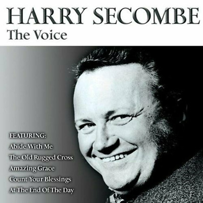 £2.93 • Buy Harry Secombe - The Voice CD (2005) New