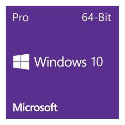 $ CDN245.38 • Buy Microsoft Windows 10 Professional 64-bit, OEM DVD, Single Copy