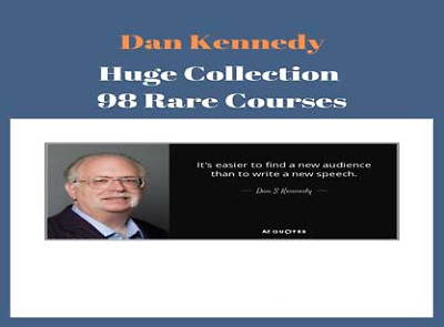 Dan Kennedy - Marketing To Affluent Home Study Course • 23.15£