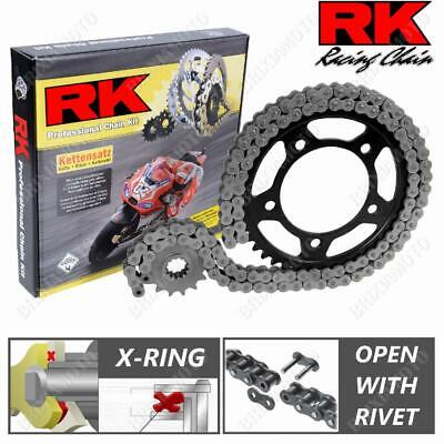 Chain RK 520XSO Sprocket 15 Sprocket 40 Sterling Ducati 900 Supersport 2002-2002 • 108.02£