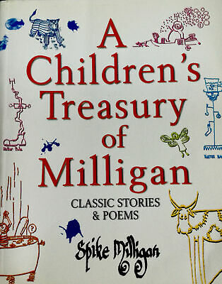 A Children's Treasury Of Milligan • 2£