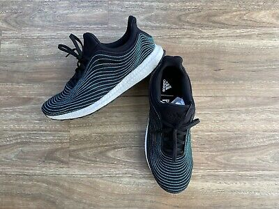 AU100 • Buy Adidas Ultra Boost Dna Parley / Black Eh1184 / Size 10.5 / New