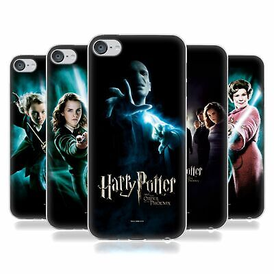 £12.90 • Buy HARRY POTTER ORDER OF THE PHOENIX I SOFT GEL CASE FOR APPLE IPOD TOUCH MP3