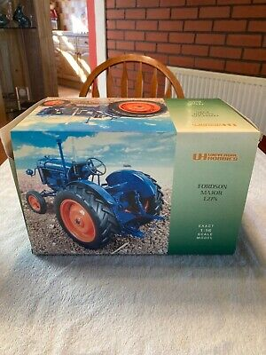 £74.99 • Buy Fordson Major E27 Tractor Die-cast Model 1945  1/16th Scale By Universal Hobbies