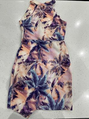 AU23.11 • Buy Misguided Dress Size 8
