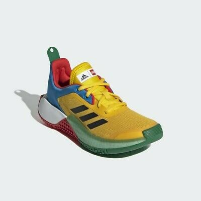 AU141.85 • Buy  ADIDAS X LEGO SPORT SHOES Kids  Limited Edition Sold Out