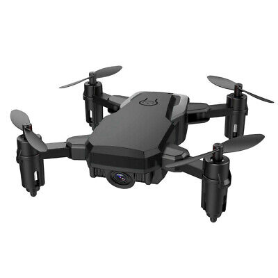 AU41.90 • Buy Mini RC Drone For Kids Foldable RC Quadcopter With Altitude Hold Mode NO Camera