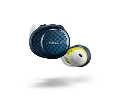 $ CDN179 • Buy Bose SoundSport Free Wireless Headphones, Certified Refurbished