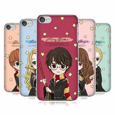 £14.56 • Buy OFFICIAL HARRY POTTER DEATHLY HALLOWS XXXVII BACK CASE FOR APPLE IPOD TOUCH MP3