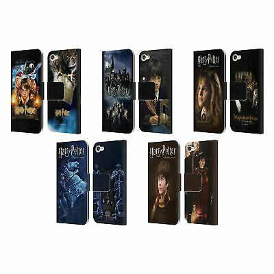 £16.72 • Buy HARRY POTTER SORCERER'S STONE II LEATHER BOOK CASE FOR APPLE IPOD TOUCH MP3