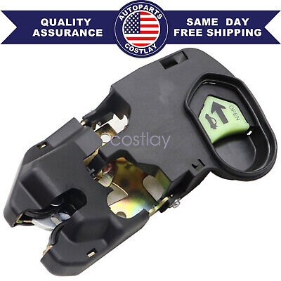 $30.49 • Buy Trunk Latch Lock Release Actuator Lid Fits For 2001-05 Honda Civic 74851-S5A-A02
