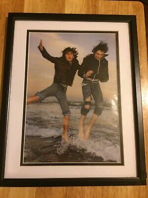 £12 • Buy The Libertines - Framed NME Poster - 2004