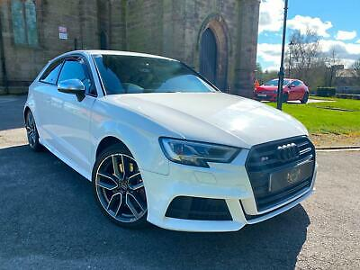 Audi S3 Tfsi Quattro 3dr S Tronic 2016/66 Facelift *low 26,652 Miles *px Welcome • 16,495£