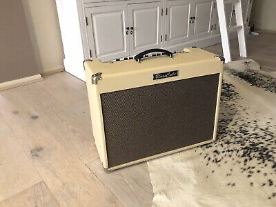 AU950 • Buy Roland Blues Cube Artist 80w - Top Amp - As Loved By Eric Johnson & Robben Ford