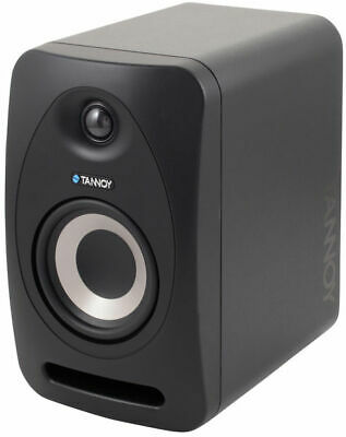 Tannoy Reveal 402 Active Studio Nearfield Monitor • 108.03£