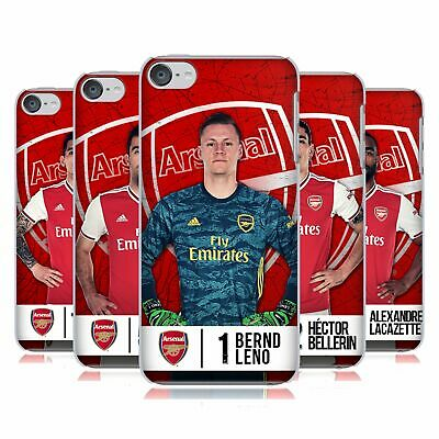 £14.64 • Buy OFFICIAL ARSENAL FC 2019/20 FIRST TEAM GROUP 1 CASE FOR APPLE IPOD TOUCH MP3