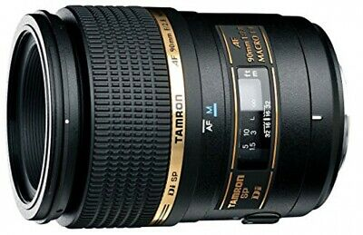 AU462.19 • Buy TAMRON Single Focus Macro Lens SP AF 90 Mm F 2.8 Di 1: 1 A Mount For Sony F/S JP
