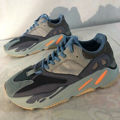 $ CDN675.47 • Buy Adidas Yeezy Boost 700 Carbon Blue Men's Size 7 FW2498