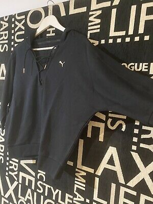 AU50 • Buy Puma Cropped Dry Cell Hoodie BNWOT Size L