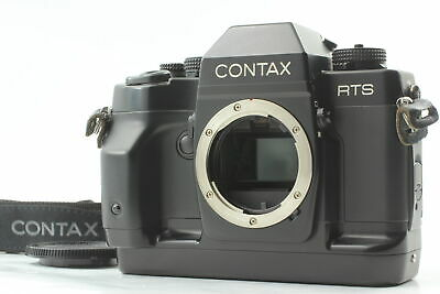 $ CDN250.63 • Buy Read [Exc+4] CONTAX RTS III 35mm SLR Film Camera Body From JAPAN #361