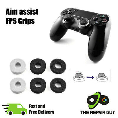 £3.99 • Buy FPS Aim Assist Rings PS4 Improve Accuracy And Precision Fortnite Call Of Duty