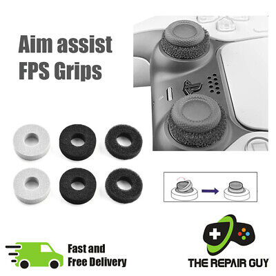 £3.99 • Buy FPS Aim Assist Rings PS5 Improve Accuracy And Precision Fortnite Call Of Duty