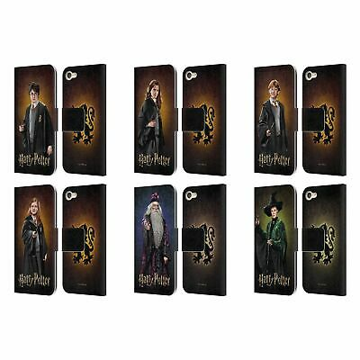 £16.72 • Buy HARRY POTTER CHAMBER OF SECRETS IV LEATHER BOOK CASE FOR APPLE IPOD TOUCH MP3