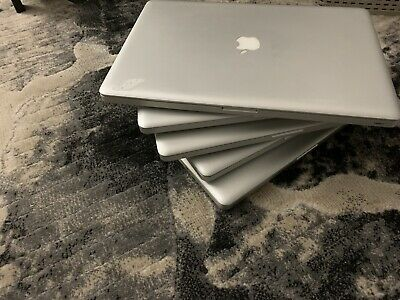 $ CDN1550 • Buy Lot Of MacBook Pro 15, 13 For Parts Or Repair 4 Units