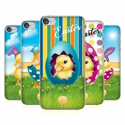 £14.64 • Buy ANIMAL CLUB INTERNATIONAL EASTER DUCKLINGS BACK CASE FOR APPLE IPOD TOUCH MP3