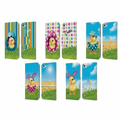 £16.81 • Buy ANIMAL CLUB INTERNATIONAL EASTER DUCKLINGS LEATHER BOOK CASE FOR IPOD TOUCH