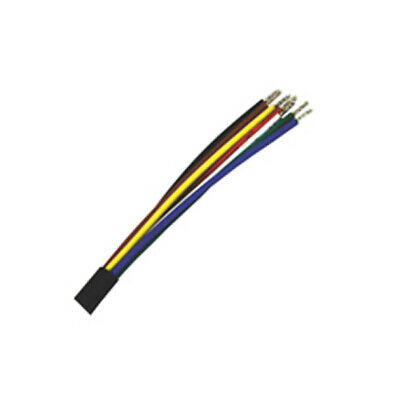 AU208.95 • Buy Trailer Wiring EXTRA LIGHT DUTY 5 CORE CABLE - 2MM - 4 AMP - 100M Trailer Part