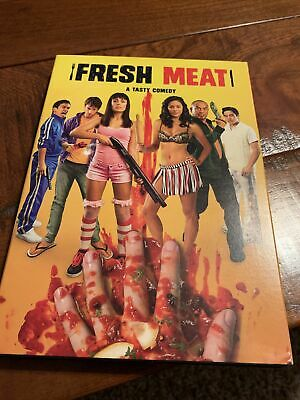 £8.58 • Buy Fresh Meat DVD - With Slipcover Free Shipping