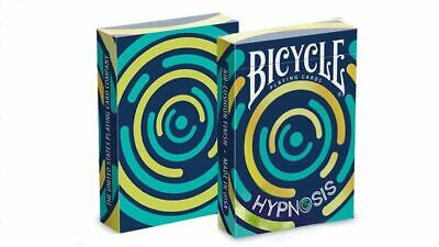 £10.12 • Buy Bicycle Hypnosis Playing Cards | Poker Deck | Collectable
