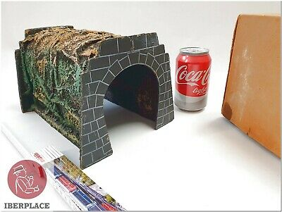 $108.46 • Buy 0 Scale Trains Toys Antique Märklin Tunnel Of Mass 1920 Years Old Toys Orig