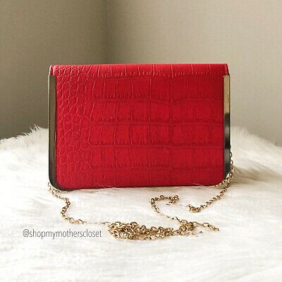 AU5 • Buy Forever New Clutch With Chain