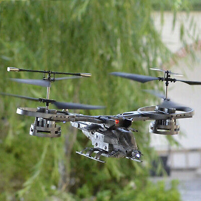 £27.80 • Buy 3.5C Infrared Remote Cotrol Aircraft Rc Drone Model Flying Toys For Kids