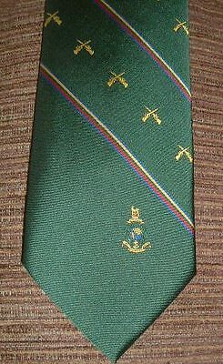 £6.95 • Buy Royal Marines Marksman Tie (without Mm Lettering)