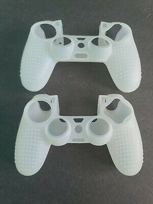 AU15.43 • Buy Lot Of (2) PlayStation Action Grip Accessories For Sony PS4 Wireless Controller